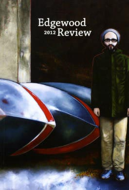 2012 Edgewood Review cover