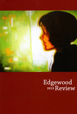 Edgewood Review 2013, cover