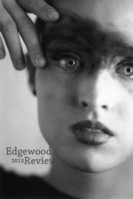 Edgewood Review Cover 2015