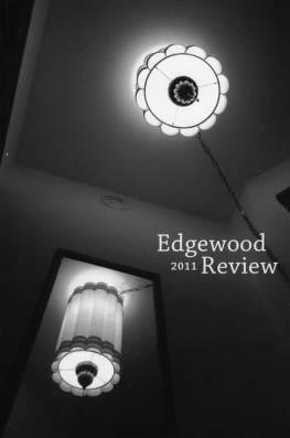 2011 Edgewood Review cover